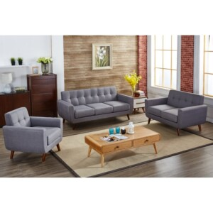 Sofa Tamu Modern Dita